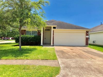 Katy Single Family Home For Sale: 19103 Lakota Drive