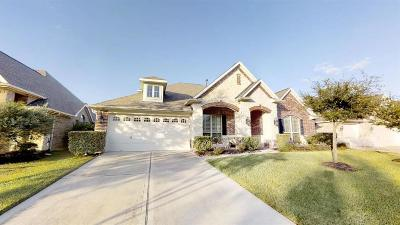 Cypress Single Family Home For Sale: 14807 Bronze Finch Drive