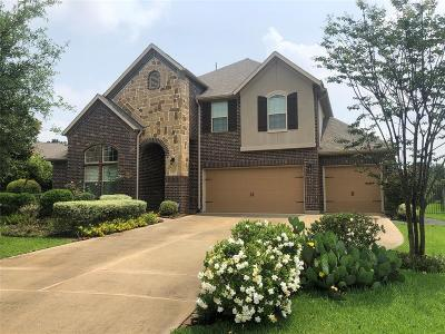 Spring Single Family Home For Sale: 6 Shaded Arbor Drive
