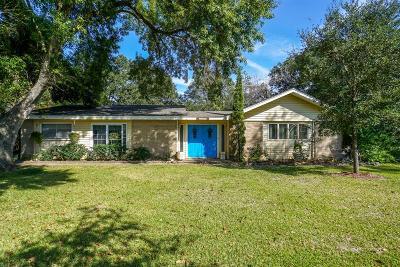 Rosenberg Single Family Home For Sale: 3307 Pecha Lane