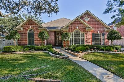 Sugar land Single Family Home For Sale: 1122 Glendale Drive