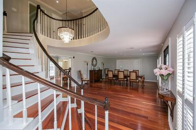 Houston Single Family Home For Sale: 2931 Triway Lane
