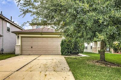 Cypress Single Family Home For Sale: 7827 Pasture Spring Lane