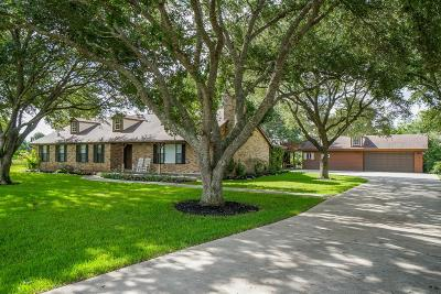 Katy Single Family Home For Sale: 28265 Rose Lane