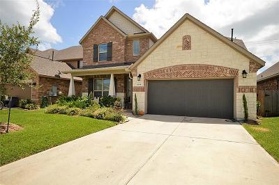 League City TX Single Family Home For Sale: $279,900