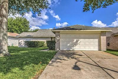 Stafford Single Family Home For Sale: 2710 Magnolia Court