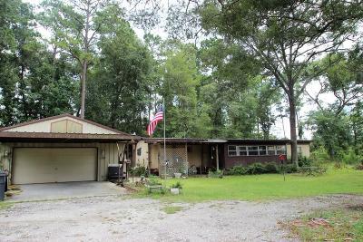 Porter Single Family Home For Sale: 19980 N Darlene Lane