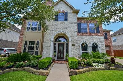 Katy Single Family Home For Sale: 26627 Godfrey Cove Court