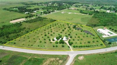 Residential Lots & Land For Sale: 6725 Fm 359 Road S