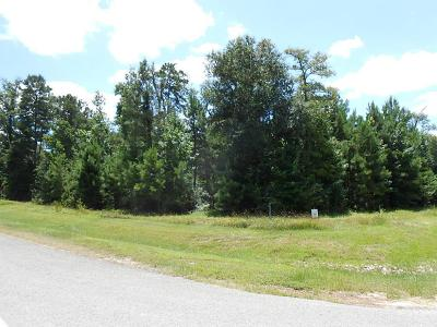 Montgomery Residential Lots & Land For Sale: 312 Ridgelake Scenic Drive