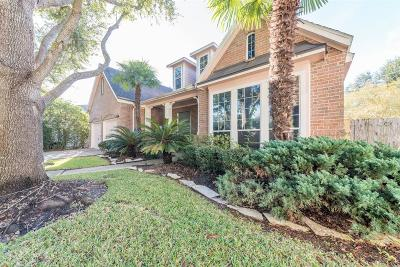 New Territory Single Family Home For Sale: 810 Spring Mist Court