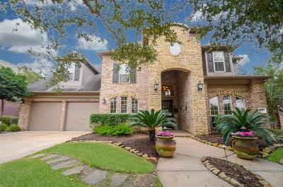 Sugar Land Single Family Home For Sale: 1906 Sterling Green Court