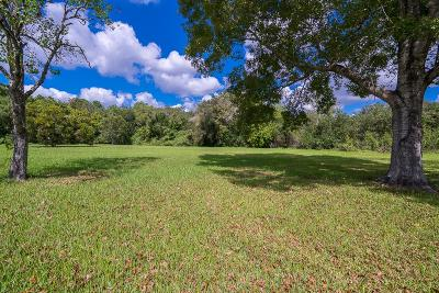 Pearland Residential Lots & Land For Sale: 2408 Dixie Farm Road