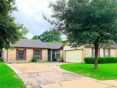 Rental For Rent: 15139 Gran Vista Drive