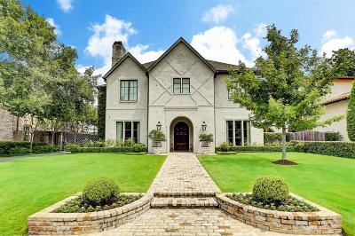 Channelview, Friendswood, Houston, Humble, Kingwood, Pearland, South Houston, Sugar Land, West University Place Single Family Home For Sale: 2113 Bellmeade Street