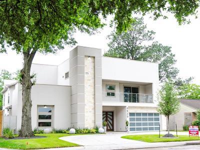Afton Oaks Single Family Home For Sale: 4639 Richmond Avenue Avenue