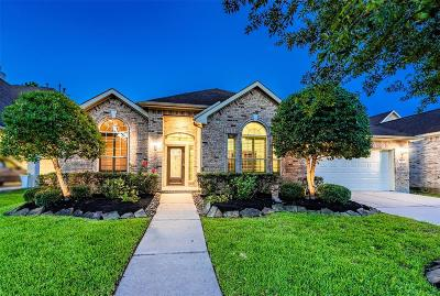 League City Single Family Home For Sale: 112 Forest Creek Drive