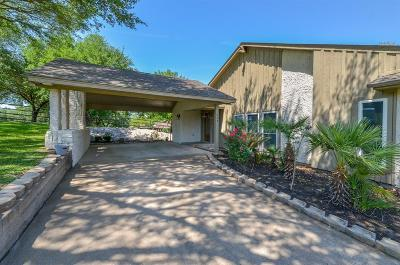 Sealy Single Family Home For Sale: 604 Pecan Grove Road