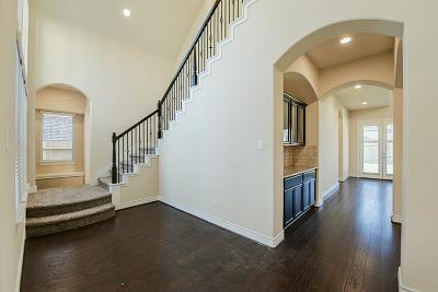 Richmond Single Family Home For Sale: 13906 Brixton Drive