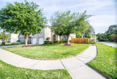 Kingwood Single Family Home For Sale: 3202 This Way