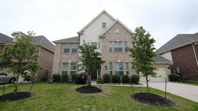 Richmond Single Family Home For Sale: 5122 Stone Island Court