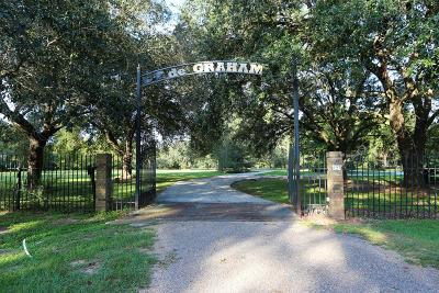 Tomball Residential Lots & Land For Sale: 823 Baker Drive