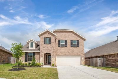 Porter Single Family Home For Sale: 22026 Pheasant Bend Lane