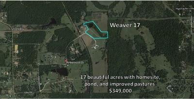 Montgomery Farm & Ranch For Sale: Tbd Amberwood Drive