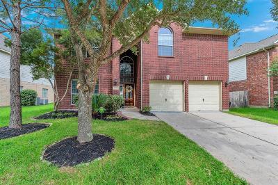 Katy Single Family Home For Sale: 6322 Virginia Fields Drive