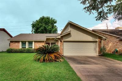 Fort Bend County Single Family Home For Sale: 2830 Mesquite Drive