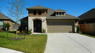 Spring, The Wodlands, Tomball, Cypress Rental For Rent: 19834 Rojo Rock Lane