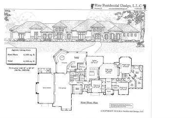 Single Family Home For Sale: 2907 Deeds Road