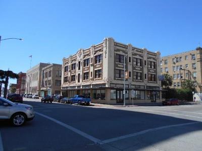 Galveston Multi Family Home For Sale: 527 21st Street