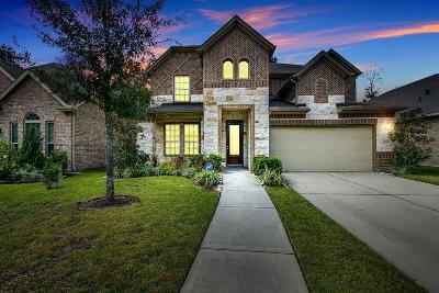 Spring Single Family Home For Sale: 22139 Rustling Springs Drive