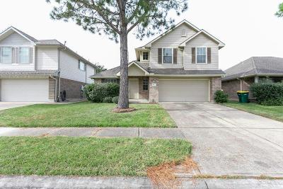 Pearland Single Family Home For Sale: 1022 Andover Drive