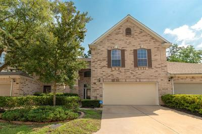 Spring TX Condo/Townhouse For Sale: $182,750