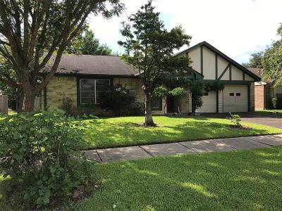 Richmond Single Family Home For Sale: 211 Shiloh Dr