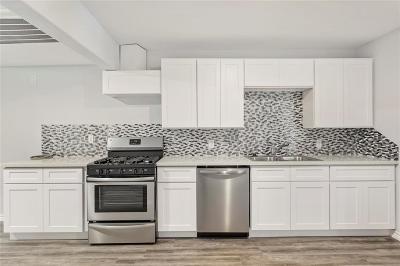 Texas City Single Family Home For Sale: 3006 Vance Avenue