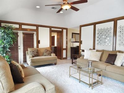 Houston Single Family Home For Sale: 7807 Duffield Lane