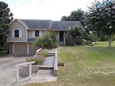 San Jacinto County Single Family Home For Sale: 70 Valley Drive