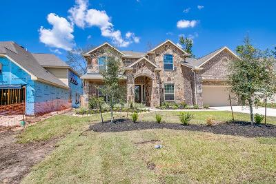 New Caney Single Family Home For Sale: 23416 Tavola Rosa Drive