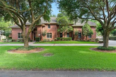 Friendswood Single Family Home For Sale: 310 Fieldcreek Drive