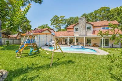 Memorial Single Family Home For Sale: 1107 Daria Drive