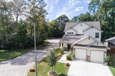 Montgomery Single Family Home For Sale: 3223 Golfcrest Drive