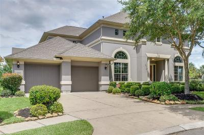 League City Single Family Home For Sale: 2316 Azahar Court