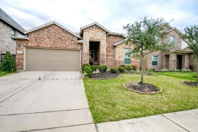Humble Single Family Home For Sale: 14902 Ashley Creek Court
