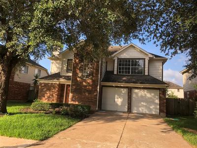 Stafford, Stafford Texas Single Family Home For Sale: 630 Bold Ruler Drive