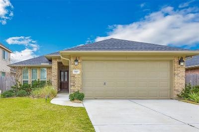 Cypress TX Single Family Home For Sale: $225,000