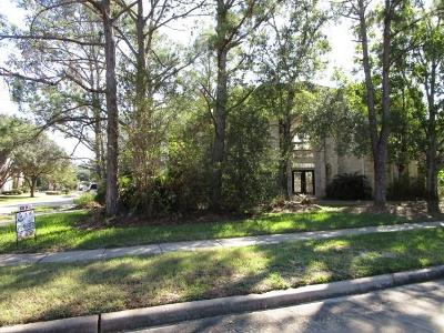 Houston Single Family Home For Sale: 13626 Sundowner Drive