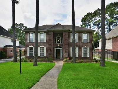 Single Family Home For Sale: 12923 Golden Rainbow Drive